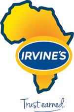 Irvine's Africa